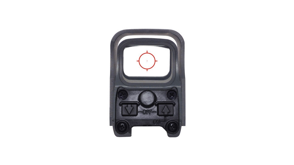 Eotech 512 Reticle