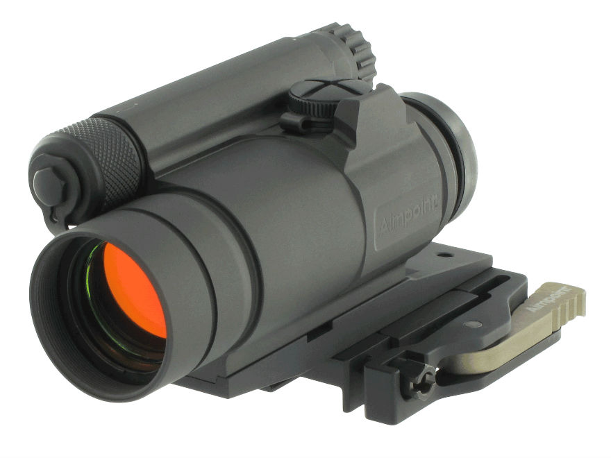 Aimpoint CompM4 Featured Image