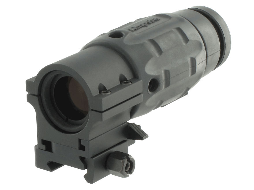 Aimpoint 3xMag Magnifying Module Header Image