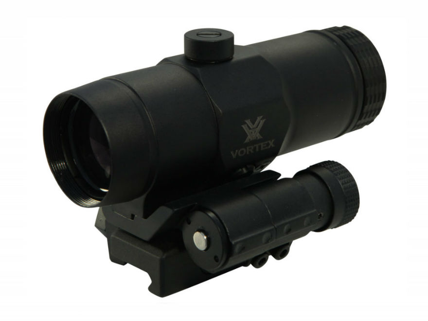 Vortex Optics VMX-3T Magnifier Header Image