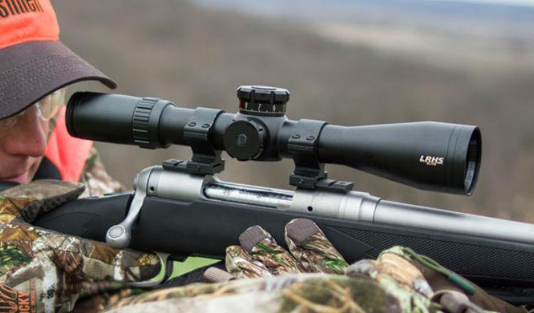 Best Sniper Scopes Article Header Image