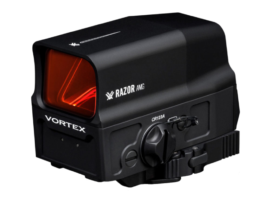 Vortex Optics Razor AMG UH-1 header image
