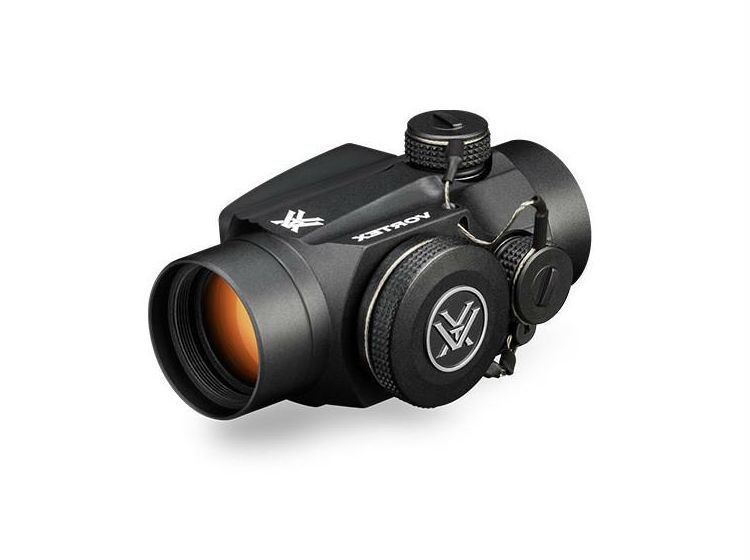 Vortex Optics Sparc II Header Image